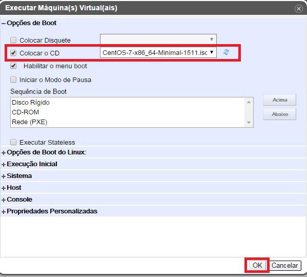Instalando Ovirt 4 0 Hosted Engine utilizando NFS
